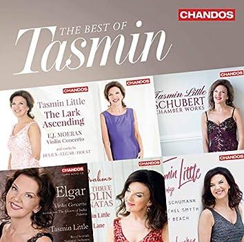 The Best of Tasmin