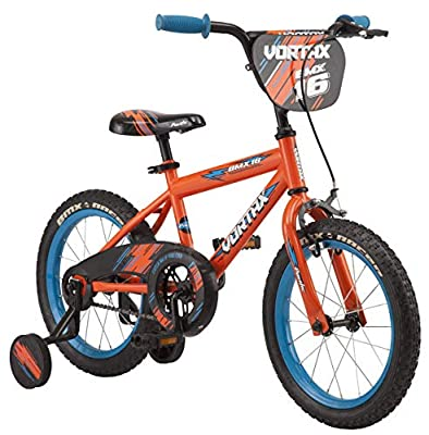 Pacific Cycle Kids Vortax, Sunny and Twirl Bike, 12-20 inch Wheels by