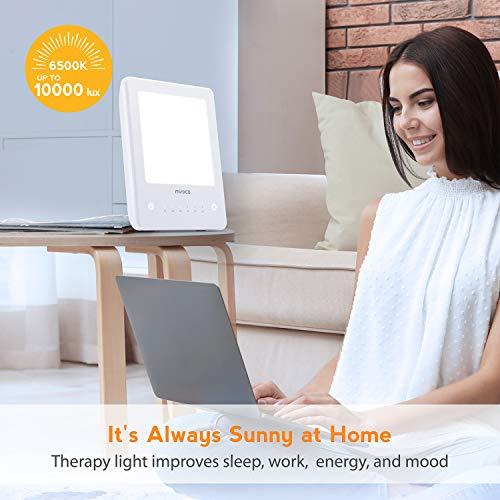 Light-Therapy-Miroco-Bright-White