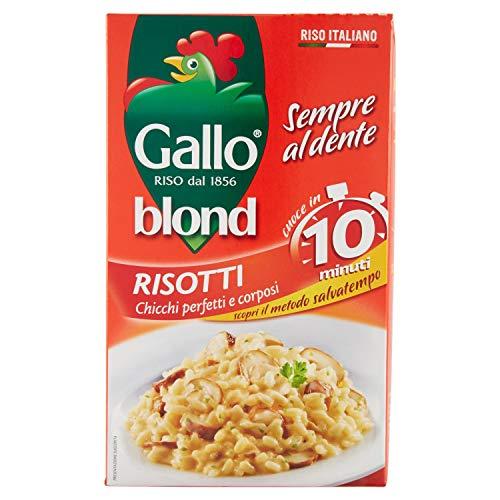 Gallo Blond Risotti, 1kg