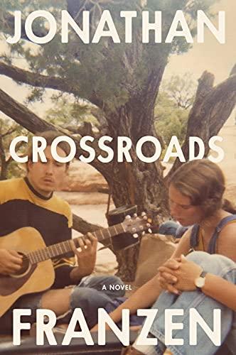 Crossroads (A Key to All Mythologies, 1)