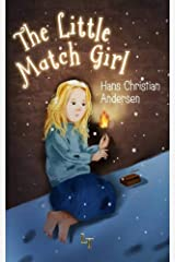 The Little Match Girl Kindle Edition