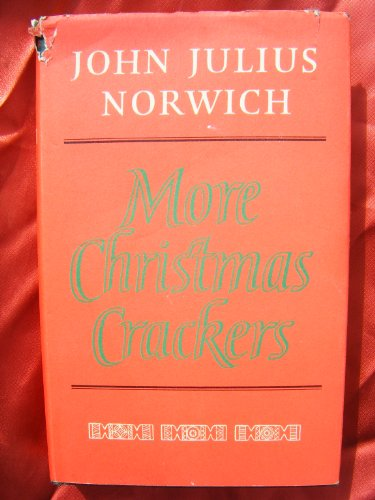 More Christmas Crackers: Being Ten Commonplace Selections 1980-89