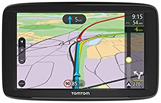 TomTom VIA 62 - GPS Auto - Cartographie Europe 48, 6 Pouces, Trafic à Vie (via Smartphone) et Appel Mains-Libres (B01GTL5OUE) | Amazon price tracker / tracking, Amazon price history charts, Amazon price watches, Amazon price drop alerts