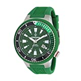 POSEIDON by KIENZLE Uhr Analog mit Silikon Armband UP00506