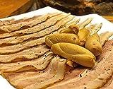 CHICHARRÓN DE CÁDIZ Ideal con unas gotitas de limón y sal, producto gourmet, delicatessen, típico de la provincia de Cádiz.