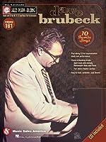 Dave Brubeck (Jazz Play-along)