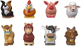 Fisher-Price Little People Animal Friends. Número de productos incluidos: 1 pieza(s)