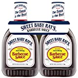 Sweet Baby Ray s Barbecue Sauce (40 oz. bottle, 2 pk.)