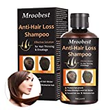 Shampoo Capelli, Shampoo Anti-Caduta, Hair Regrowth Shampoo, Anti-Hair Loss Shampoo, Aiuta a...
