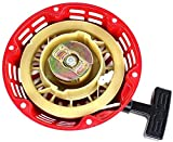SYCEZHIJIA Mäherersatzteile Riemenscheibenstarter für Norma RPM 56 S-MS, Einhell, Royal RPM 56 S-MS, Hanseatic RM 56 HW-RA Rasenmäher