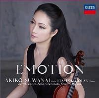 Emotion by AKIKO SUWANAI (2012-04-18)