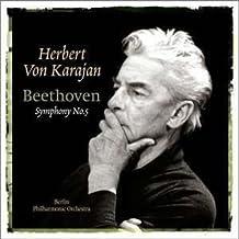 Beethoven: Symphony No.5 (180G)