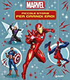 Contastorie. Piccole storie per grandi eroi. Marvel. Ediz. a colori...