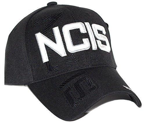 Boné de beisebol NCIS da President Souvenirs