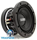 Sundown Audio SD-3 8 D2 8' 300W RMS Dual 2-Ohm SD Series Subwoofer