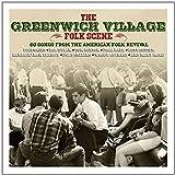 The Greenwich Village Folk Scene