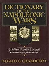 A Dictionary of Napoleonic Wars