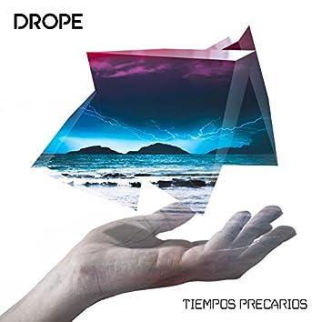 Tiempos Precarios - EP