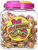 Trolli Miniburger - 900 gr