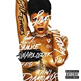 Unapologetic von Rihanna