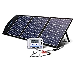 The 5 Best Portable Solar Panels for RV Use (2021) 8