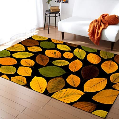 Moquettes, tapis et sous-tapis Tapis décoratif tapis tapis de sol tapis de sol tapis de salon table basse tapis rectangulaire Carpets & Rugs (Couleur : G, taille : 122 * 183cm)