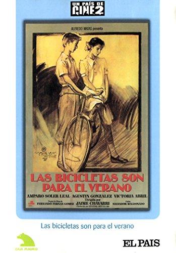 Las bicicletas son para el verano (Ed. El País)