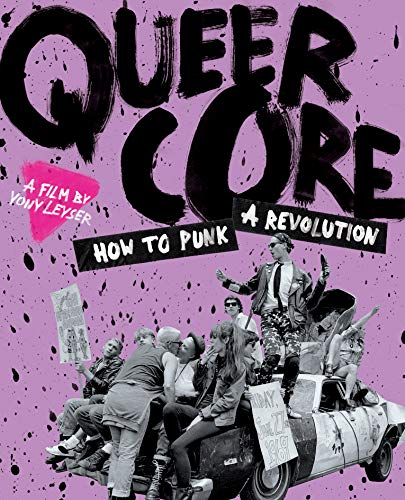 Queercore: How to Punk a Revolution [Blu-ray]