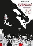 Gainsbourg - Journal d'un tournage