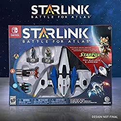 Starlink: Battle for Atlas Soars onto Consoles Today