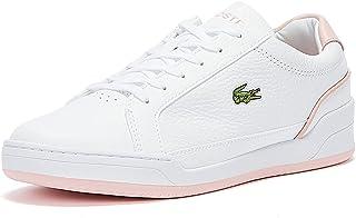 Lacoste Damen Low-Top Sneaker Challenge 0721 1 SFA, Frauen Halbschuhe,Leder