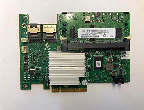 Dell XXFVX PowerEdge R610 T610 SAS RAID H700 Controller Card | 0XXFVX No Battery