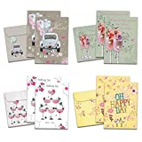 Best Wedding Cards - Tree-Free Greetings Perfect Wedding Card Assortment, 5 x Review