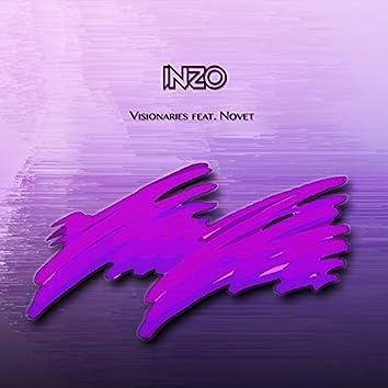 Visionaries (feat. Novet)