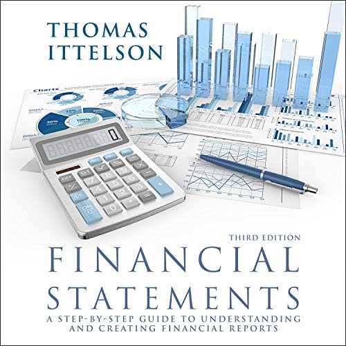 Financial Statements, Third Edition cover art
