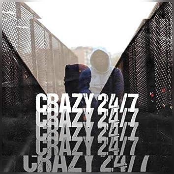 Crazy 24/7
