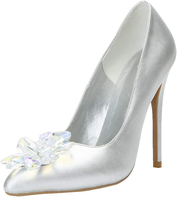 Cassock, des talons fines, des skor en cristal, des des des robes de mariée, des talons, des skor, des costumes de mode.  ny stil