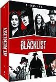51InNN0TlrL. SL160  - Une saison 7 pour The Blacklist, Raymond Reddington poursuit sa carrière criminelle sur NBC