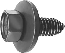 Best 3 8 body bolts Reviews