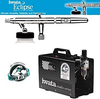 iwata power jet lite compressor