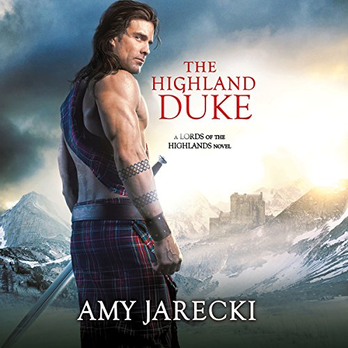 The Highland Duke                   By:                                                                                                                                 Amy Jarecki                               Narrated by:                                                                                                                                 Penelope Hardy,                                                                                        Alex Hyde-White                      Length: 9 hrs and 45 mins     9 ratings     Overall 4.2