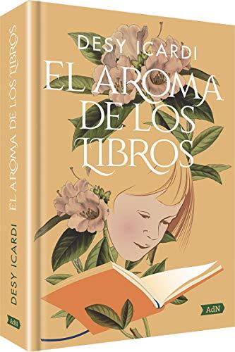 El aroma de los libros