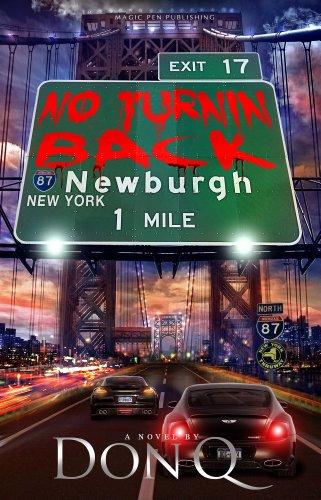 No Turnin' Back (English Edition)