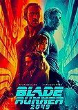 Instabuy Poster Blade Runner (2049) - Theaterplakat- A3