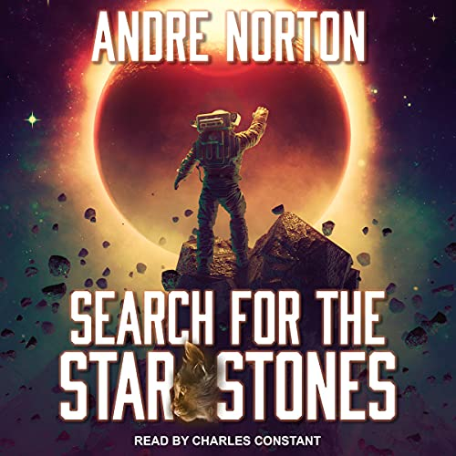 Search for the Star Stones cover art