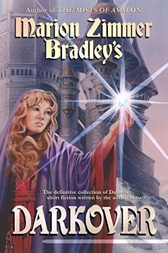 Marion Zimmer Bradley's Darkover (Darkover anthology Book 11) (English Edition)