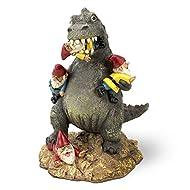 Big Mouth Toys Garden Massacre