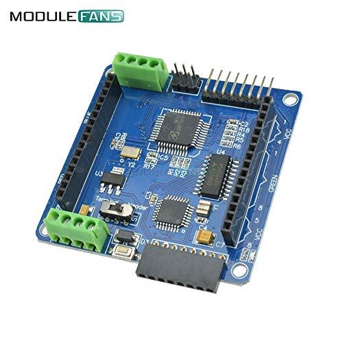 Vollfarbe RegenBogen Colorduino V 2.0 Matrix RGB LED Driver Shield Modul für Arduino DIY Drive Board