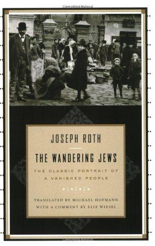 The Wandering Jews
